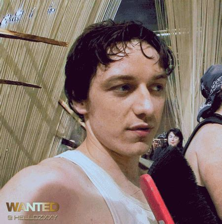 james mcavoy wanted 2 wanted james mcavoy gif tumblr
