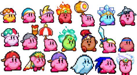 imagenes de kirby kawaii kirby pokemon images pokemon images