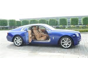 Door Rolls Royce 2014 Rolls Royce Wraith Driven Automobile Magazine