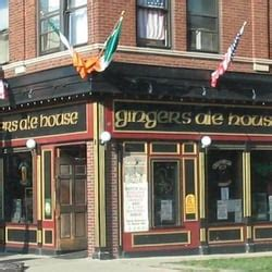 ashland ale house ginger s ale house closed 80 reviews pubs 3801 n ashland ave lakeview