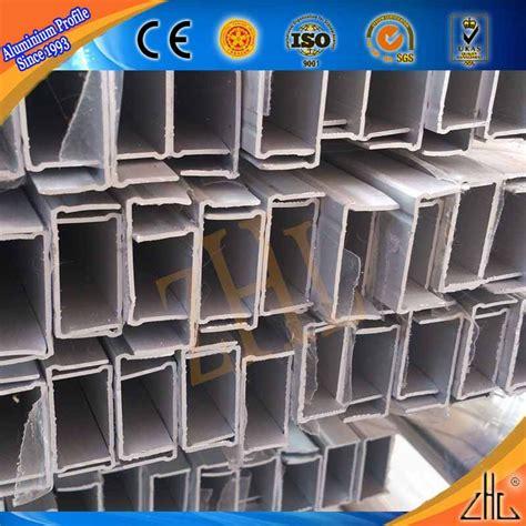 Harga Aluminium U Channel customized aluminum siding large aluminum
