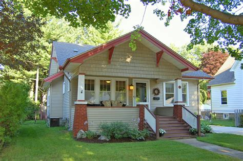 Delightful One North Kitchen Chicago #7: Craftsman-Style-Bungalow.jpg