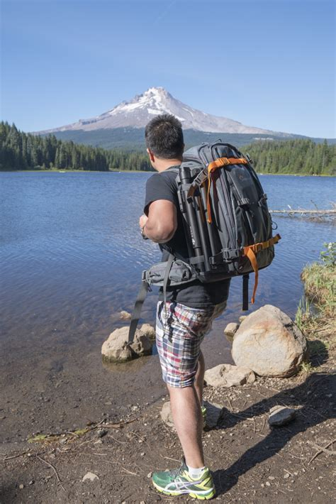 review the whistler is lowepro s best adventure backpack