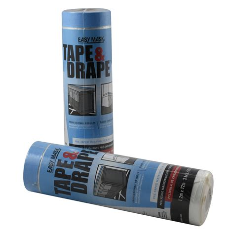 tape and drape protective plastic 48 x 75 vmc technical assistance