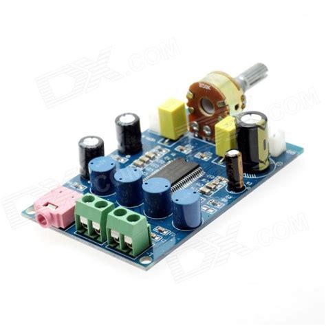 Hi Fi Stereo Lifier Speaker 2 Channel 20w lc hifi2525 a hi fi class d 2 x 20w 2 channel digital audio lifier board blue free
