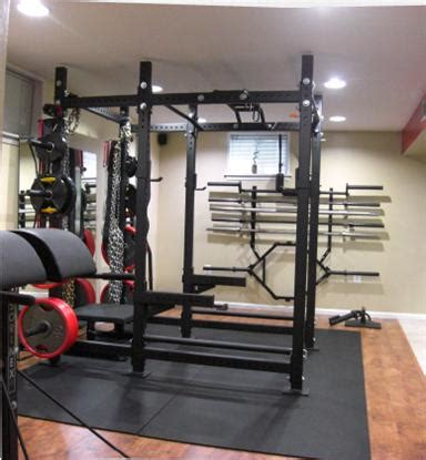 Rogue R4 Power Rack Review by Rogue R6 Power Rack