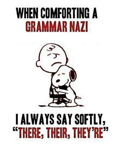 Grammar Memes - grammar nazi clip art pinterest