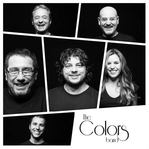 colors band orquesta the colors band orquestas
