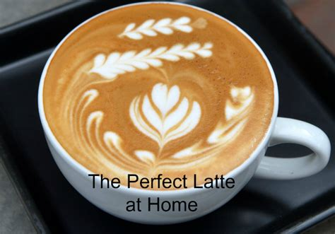 how to make a latte at home 2caffeinated