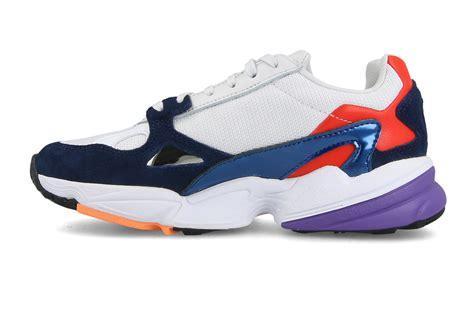 adidas originals falcon  cg womens sneakers