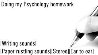 How To Make A Loud Noise With Paper - help with writing my homework paper