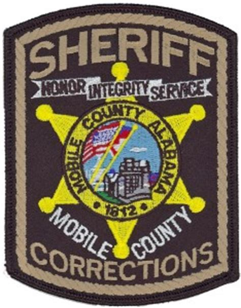 Mobile County Sheriff Office by Metro Mobile County Sheriff S Office