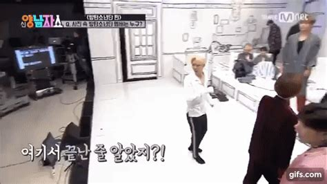 drakorindo new yang nam show new yang nam show 방탄소년단편 지민 고1 무용대회 모습 대공개 170223 ep 1