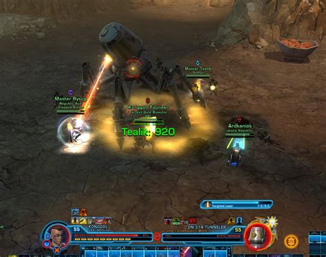 Sawbones Detox by Swtor Rise Of The Hutt Cartel Hammer Station Hm