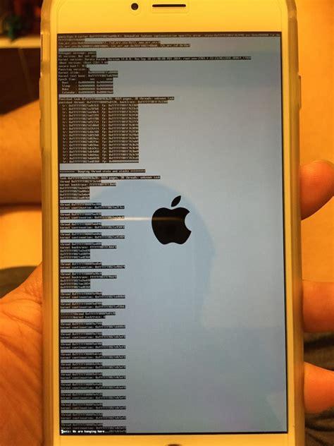 iphone 6 crash reports emerge in smartphone s