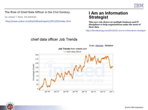 Mba Roles Data Analytics by Big Data Roles Overview July 2013
