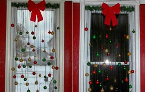 decorar paredes navideñas decorar ventanas navidad cool decoracion navidea ventanas