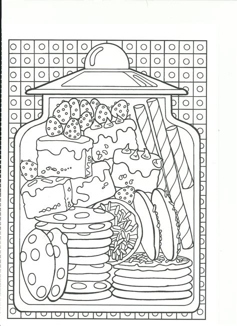 coloring pages for adults food coloring for adults kleuren voor volwassenen coloring