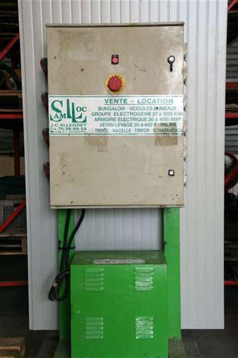 Armoire Electrique Triphas by Location Armoire 233 Lectrique 160 A Triphas 233 Grenoble
