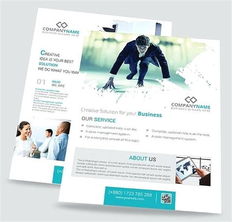 mailer templates design free corporate newsletter free template by freebies business