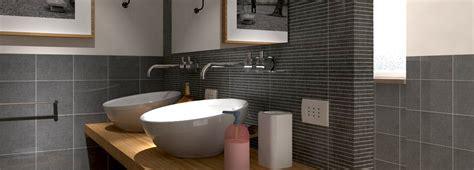 progetto bagno 3d rifare il bagno progetto in 3d con lavatrice quot nascosta