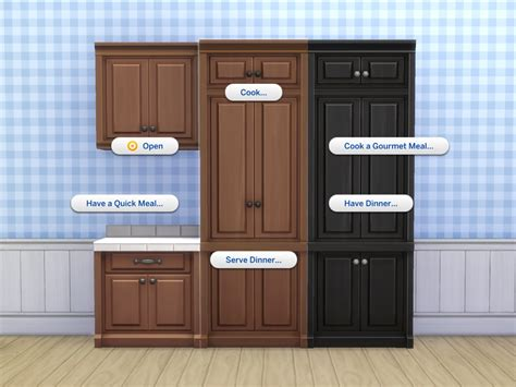 Cupboard Fridge - scargeaux cupboard and fridge pbox