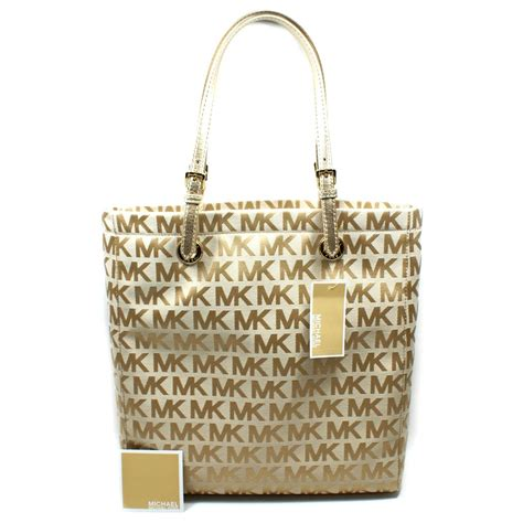 Saffiano Behel By 3in1 Ph Gold Hardware Flower 8885 1 Mk Bags Gold Mkdiscount