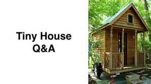 tiny house finder tiny house q a trailers water toilets heating