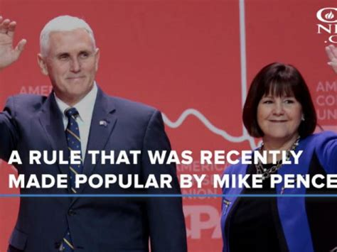 mike pence follows the billy graham rule what to know most americans like the billy graham mike pence rule