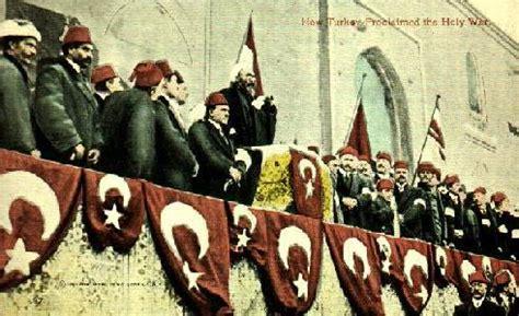 frente otomano primera guerra mundial frente otomano en la gran guerra mundial asxx historia