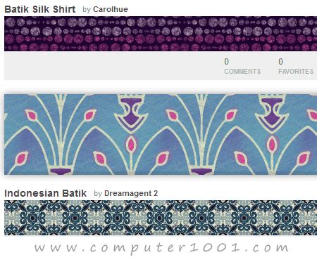pattern brush background  template powerpoint