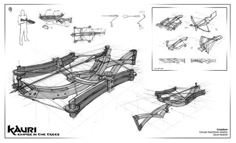 wooden crossbow plans  woodworking