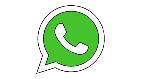 imagenes simbolo wasap como desenhar o s 237 mbolo do whatsapp logo emblema escudo