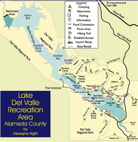valle texas map lake valle map and info