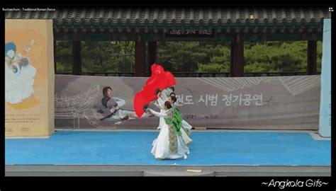 wallpaper gif korea animation wallpaper animasi tari korea animated