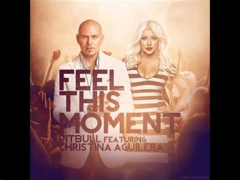 Download Mp3 Feel This Moment Christina | pitbull feat christina aguilera feel this moment