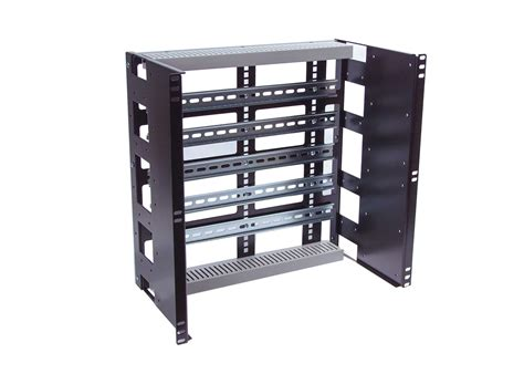 Limited Edition Din Rail Mounting Fuse Holder W L Rt18 32 X din rail enclosures for standard 19 quot rack 10u