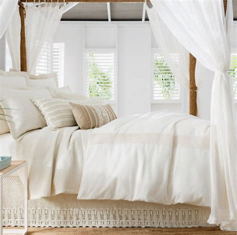 Cover For Comforter Is Called by How To Make A Luxurious Bed In Your Cottage Bedroom
