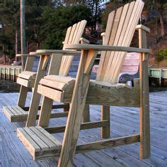 adirondack bar stool chairs free plans house design and