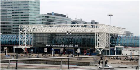 sloterdijk station amsterdam panoramio photo of station sloterdijk sloterdijk