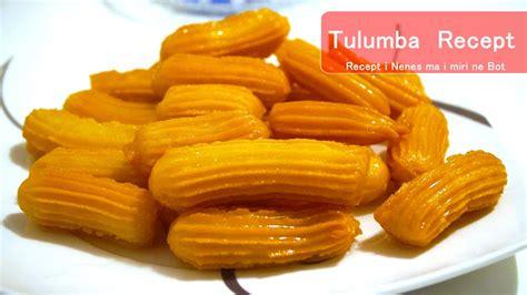 Tul Mba by Tulumba Recept I Nenes