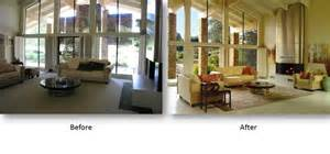 Home Staging Before And After by Pics Photos Home Staging Before And After