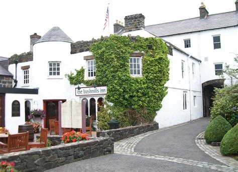 busmills inn the bushmills inn hotel 169 eric jones geograph ireland