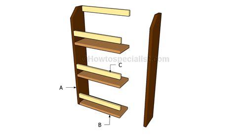 Magazine Rack Plans by Pdf Diy Magazine Rack Plans To Build Fence Ideas