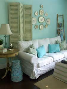 Shabby Chic Livingrooms by Shabby Chic Living Rooms Hgtv
