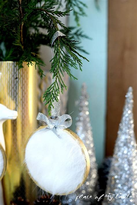 Scandinavian Decor 100 diy christmas decorations that will fill your home