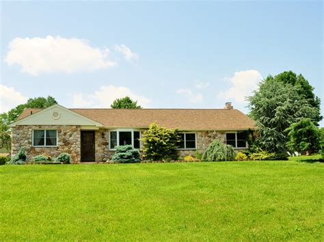 ranch home for sale in towamencin township lansdale pa
