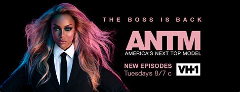 Banks Promo Picture For Americas Next Top Model Cycle 9 by America S Next Top Model Cycle 24 Spoilers New Episode