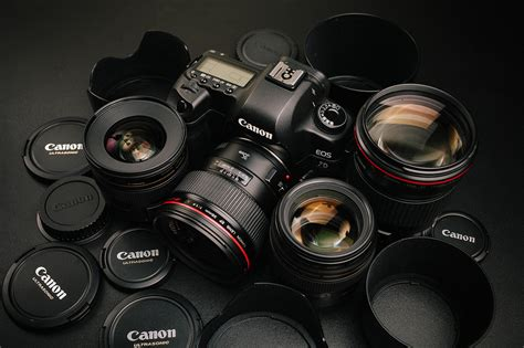 canon camera wallpaper wallpapersafari
