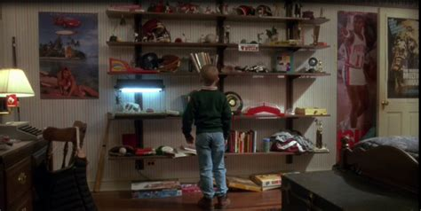 Bedroom Basher Kevin Green Tour The Quot Home Alone Quot House